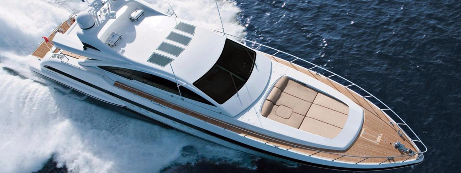 MILU yacht